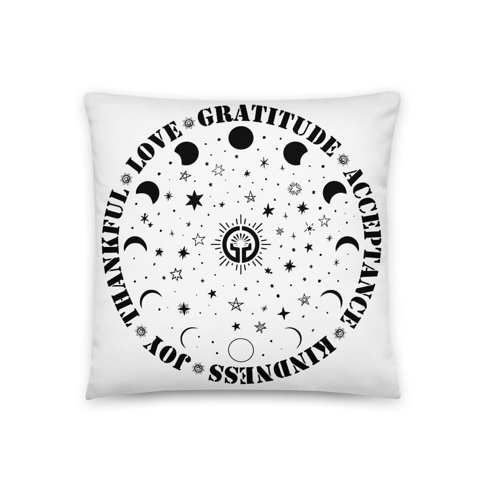 Moon Basic Pillow