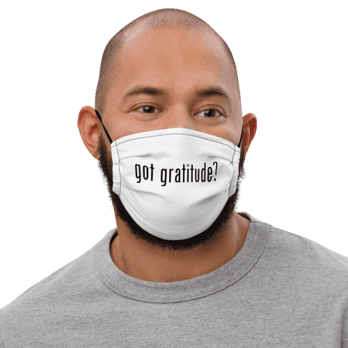 Special Face Mask