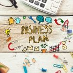 """A kid's first """"real"""" business plan"""