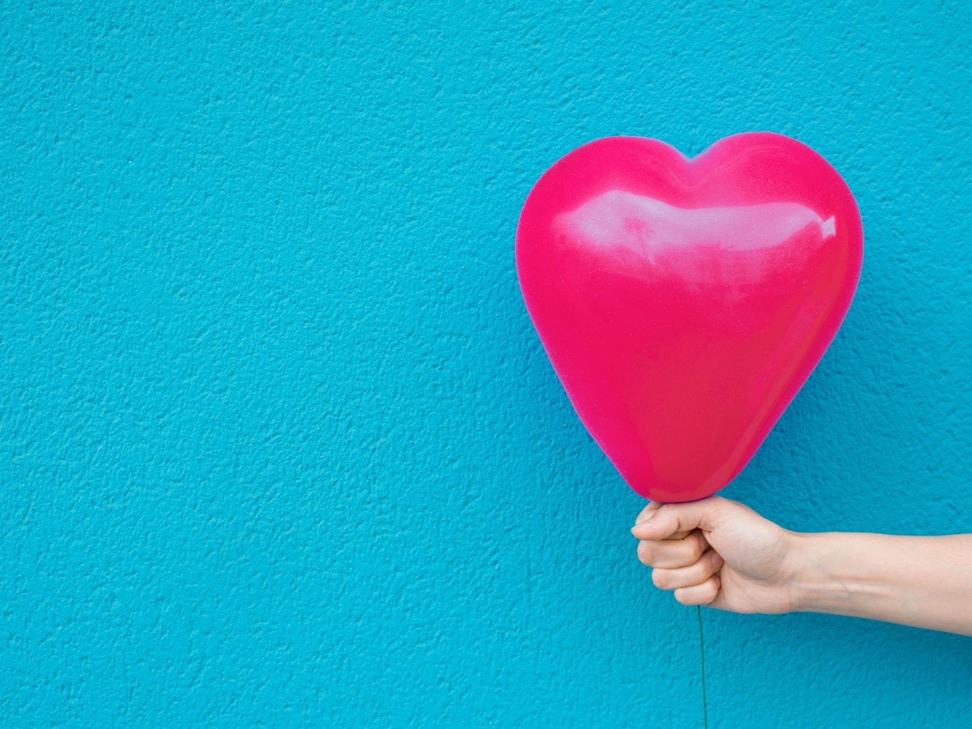Choosing a business charity