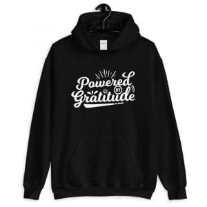 attitude of gratitude, Gratitude Garb