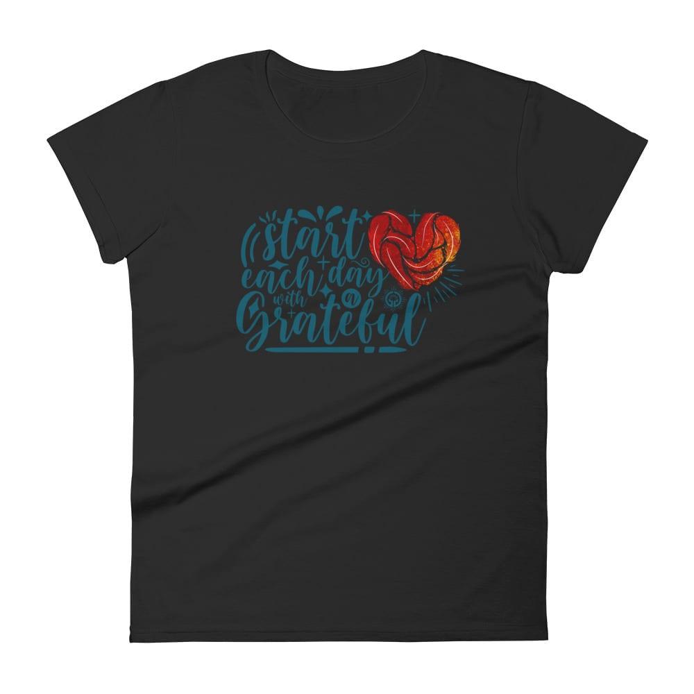Women Fashion Fit T-shirt