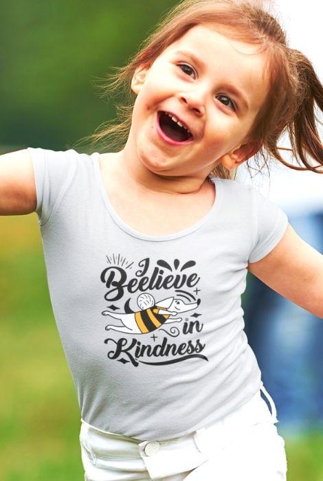 beelieve in kindness