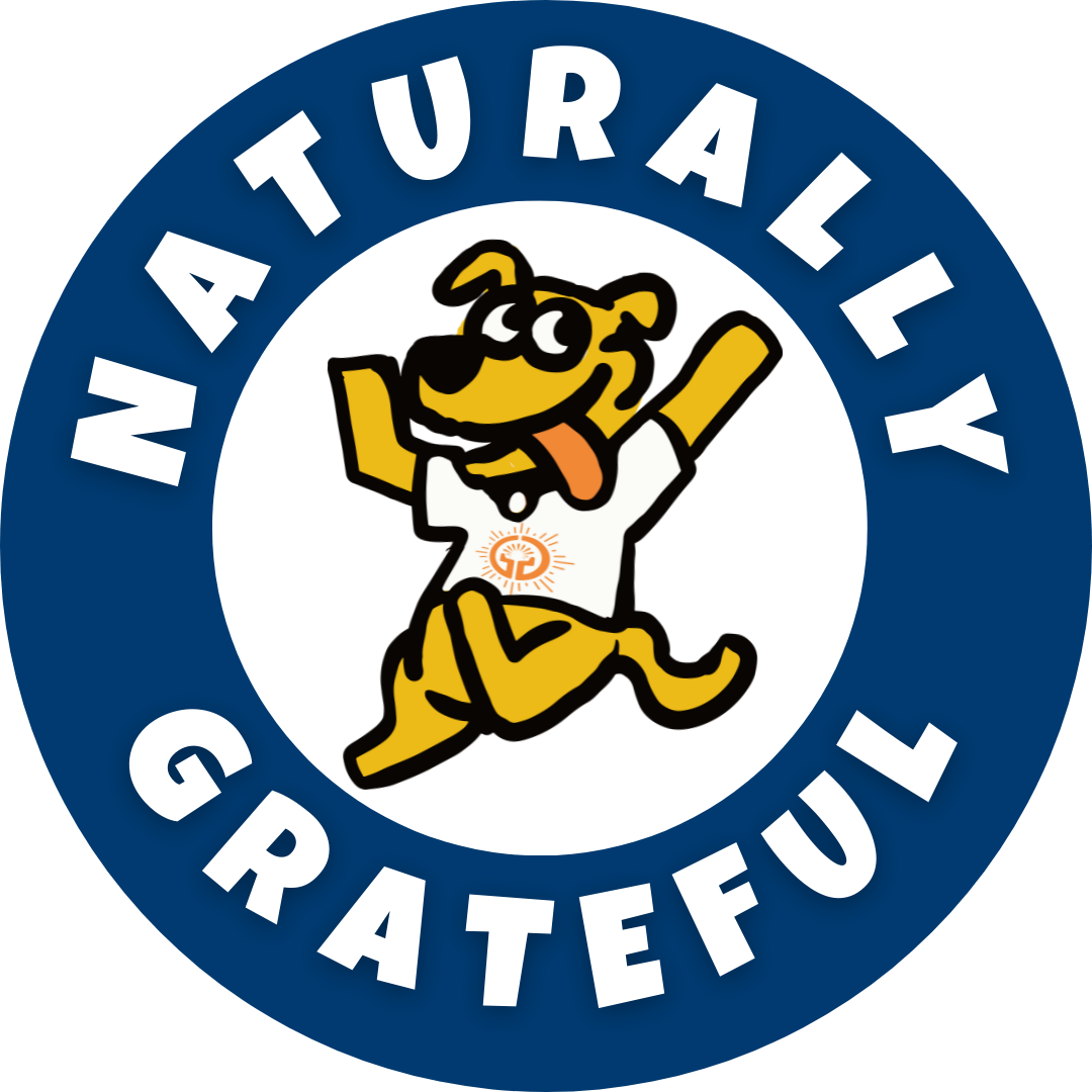 attitude of gratitude logo